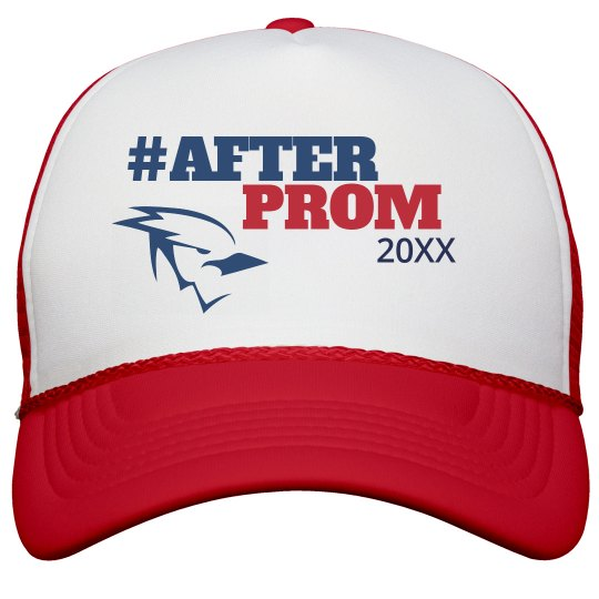 Snapback After Prom