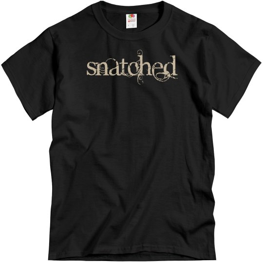 Snatched Tee
