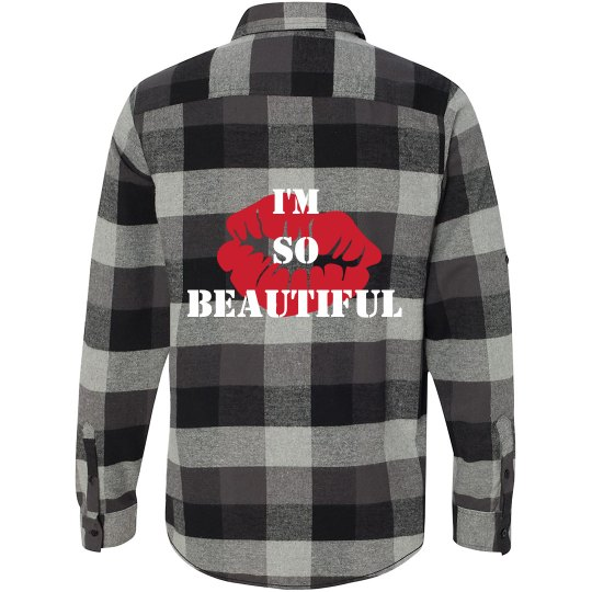 So Beautiful Shirt