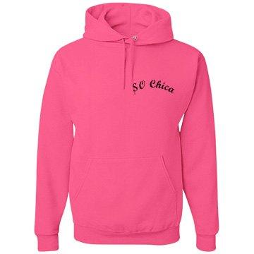SO Chica Brand