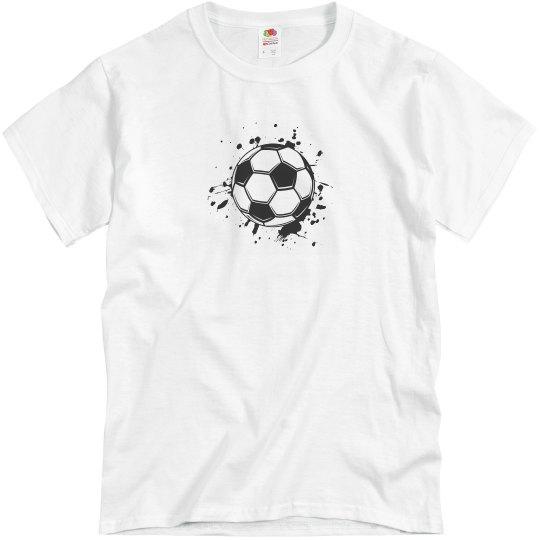 Soccer - Kick and Tackle