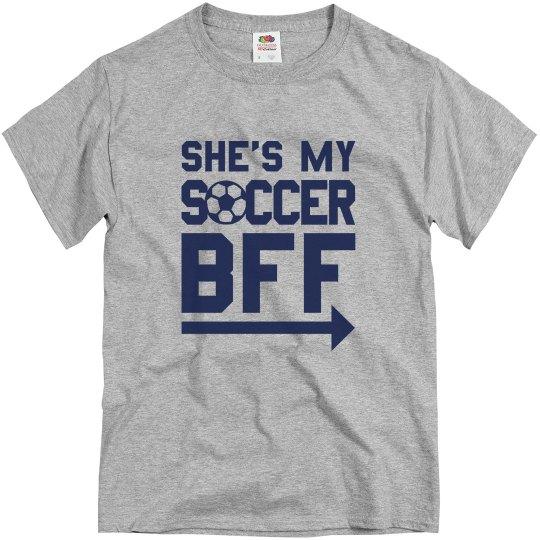 Soccer BFF