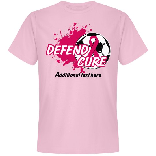 Soccer Defend & Cure