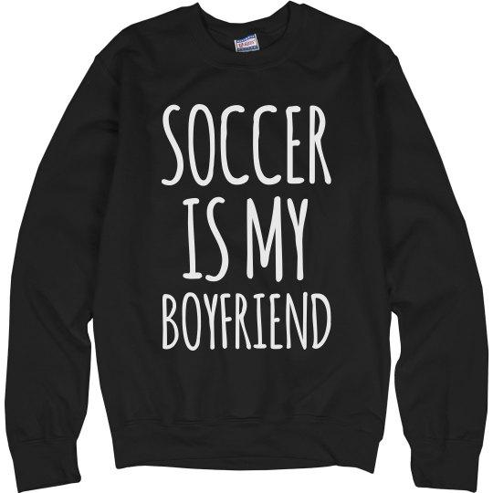Soccer Is My Guy