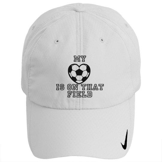Soccer Mom - Hat