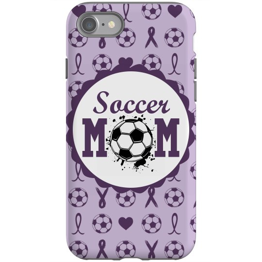 Soccer Mom Case