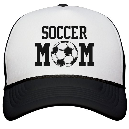 Soccer Mom Hat Gifts For Mom