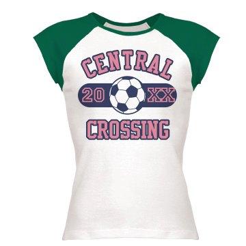 Soccer School Fan