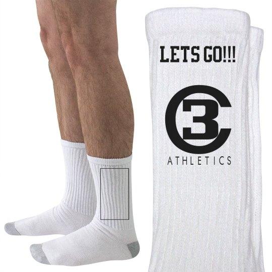 Socks On deck