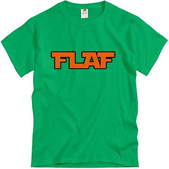 Solid FLAF T-shirt