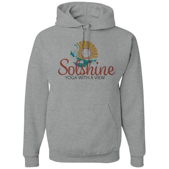 Solshine Hoodie