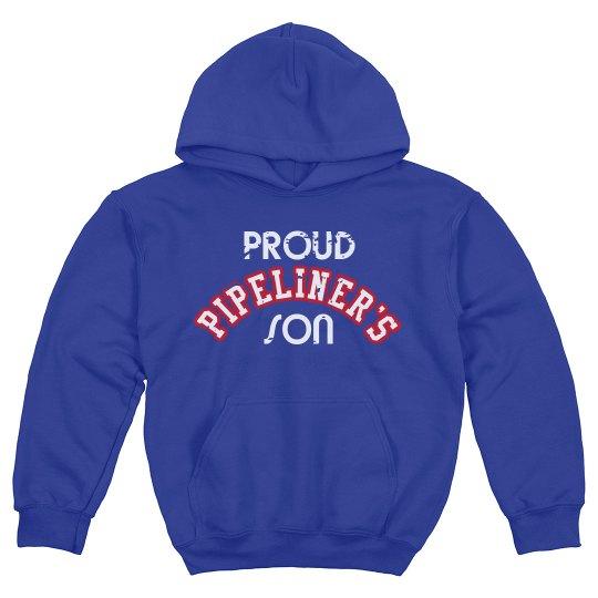 son hoodie
