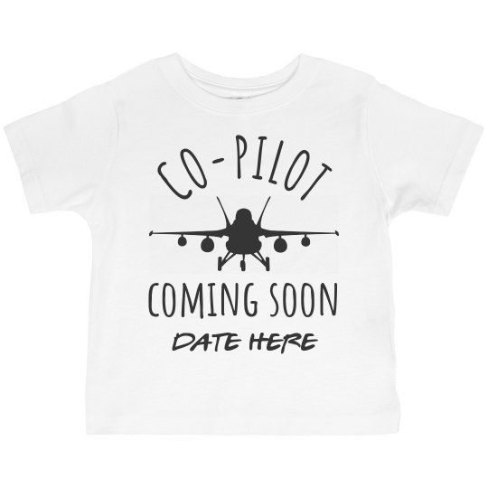 Soon To Be Big Brother Co-Pilot