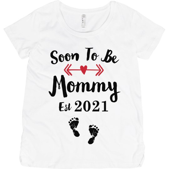 Soon To Be Mommy