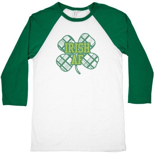 SOOO IRISH