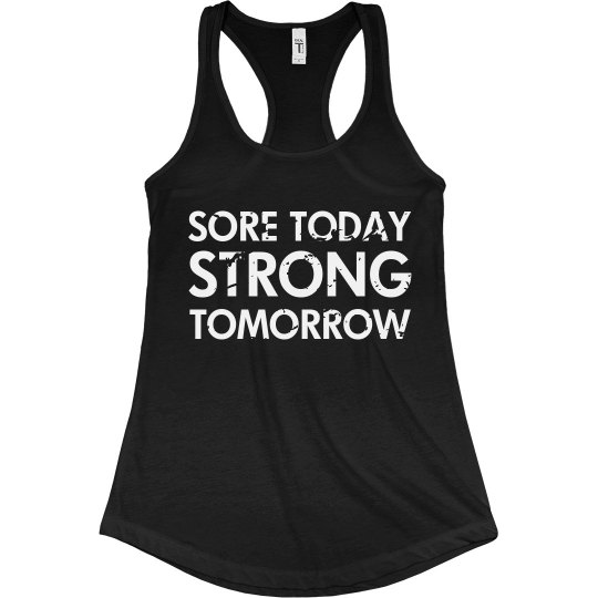 Sore Today