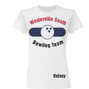 South Bowling Team