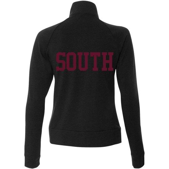South Fleece Jacket