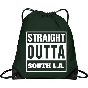 South L A