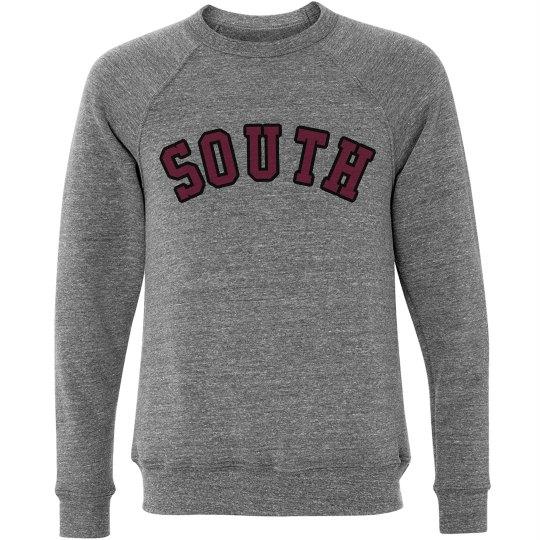 South Sweatshirt