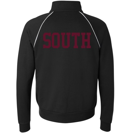 South Track Jacket