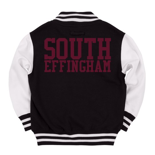 South Youth Jacket