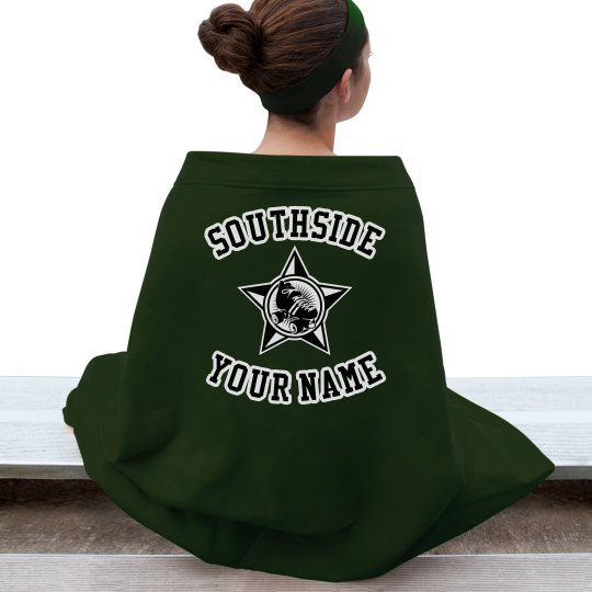 Southside Stadium Blanket