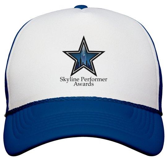 SPA Hat
