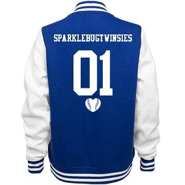 Sparkle-Bug Jacket