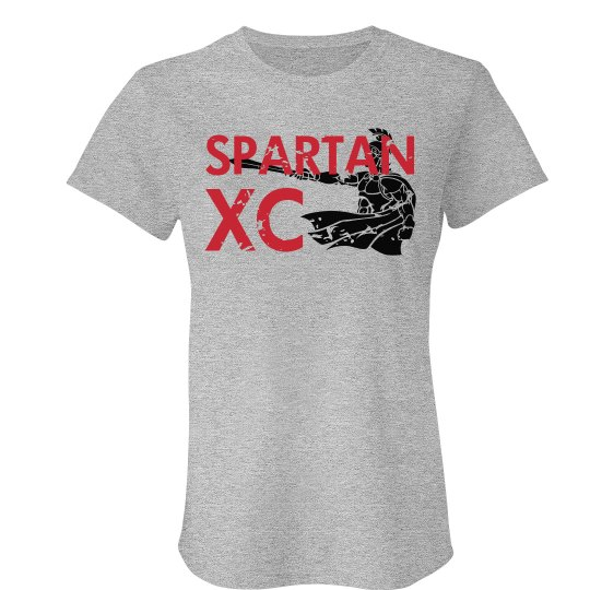 Spartan Cross Country