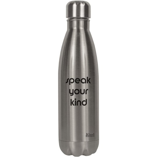 Speak Your Kind