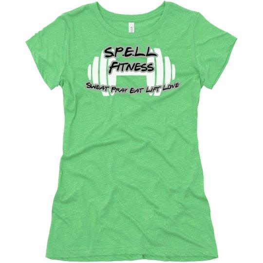 SPELL T Shirt