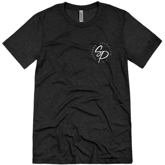 SPfit Men's TriBlend T-Shirt