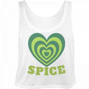 Spice Best Friend