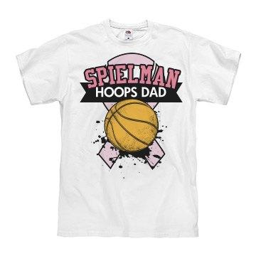 Spielman Hoops Dad
