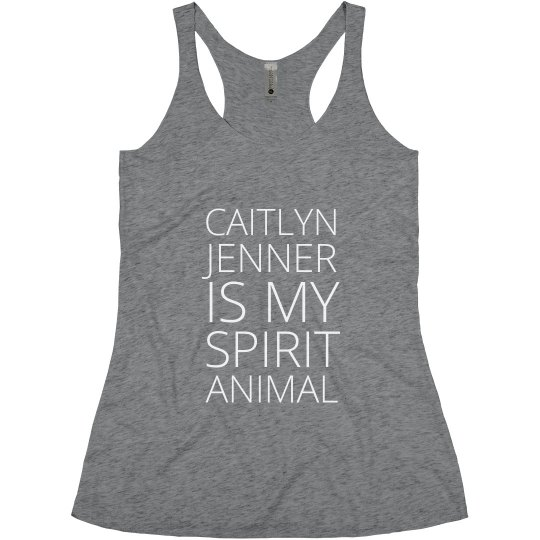 Spirit Animal Caitlyn