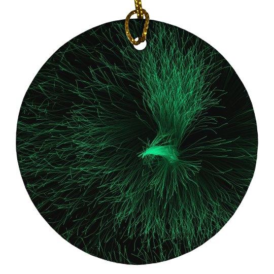Spirit Bird Ornament