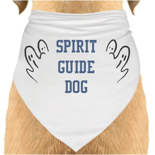 Spirit Dog Bandana