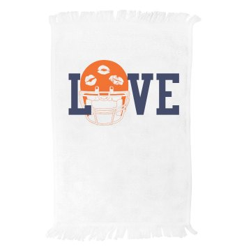 Spirit Towel