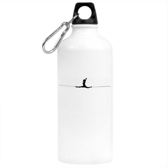 Splits - Aluminum Water Bottle