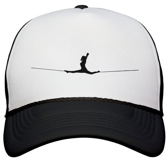 Splits - Trucker Hat (in Multiple Colors)