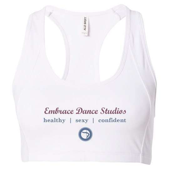 Sports Bra Designed for MBRZ-DS