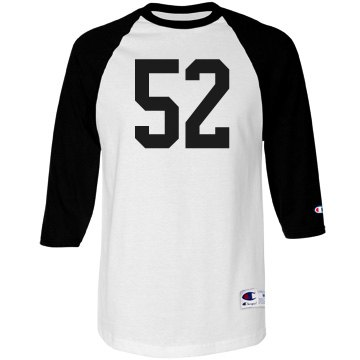 Sports number 52