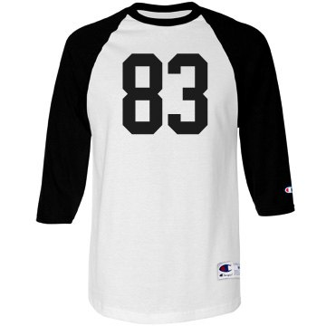 Sports number 83