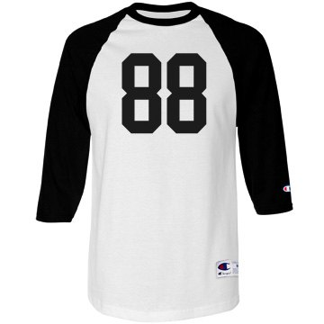 Sports number 88
