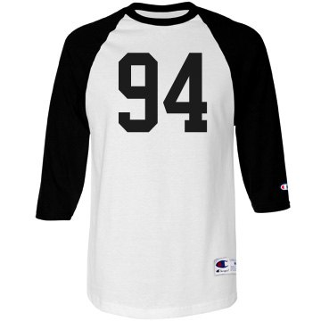 Sports number 94