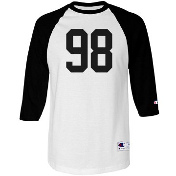 Sports number 98