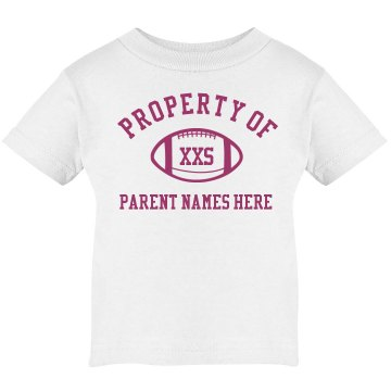 Sports Parents Property