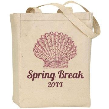 Spring Break Carry All