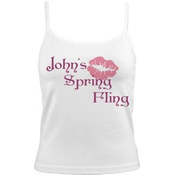 Spring Fling Love